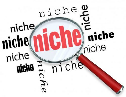 Top tips for getting clarity on your expert niche