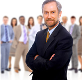 The rise of the transformational leader